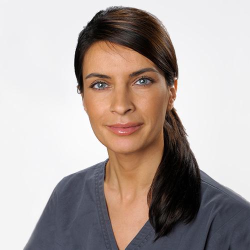 Dr. med. dent. Sanaz Mortezavi