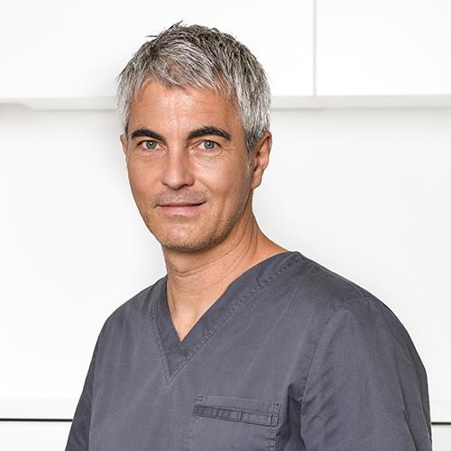 Dr. med. dent. Peter Randelzhofer