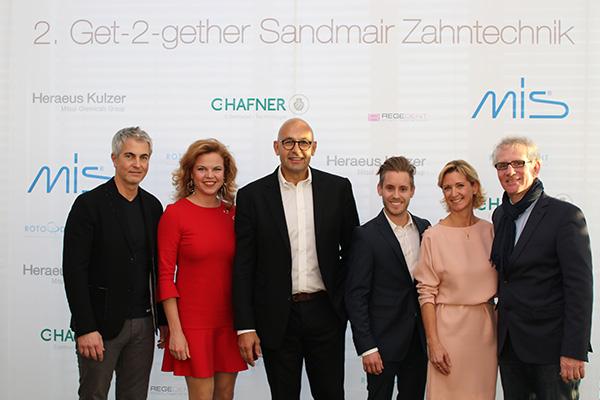 Kongress Sandmaier 2017 in München