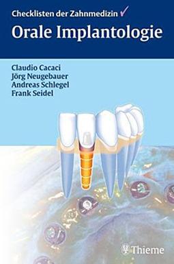 Fachbuch Orale Implantologie