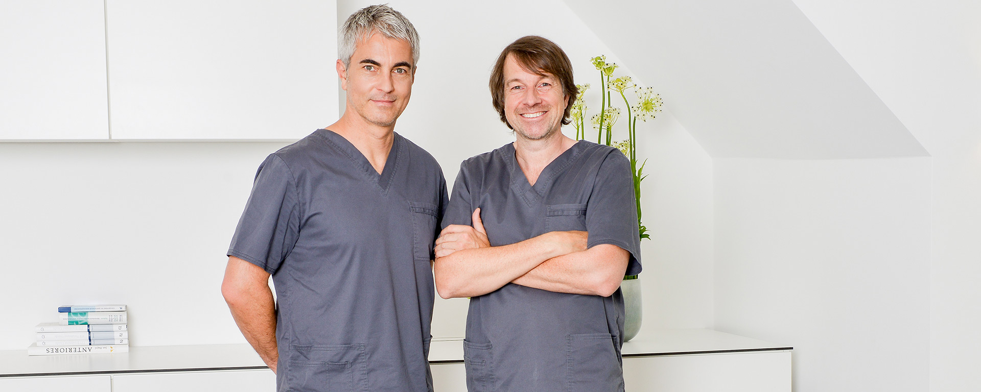 Philosophie Praxis Dr. Cacaci und Dr. Randelzhofer