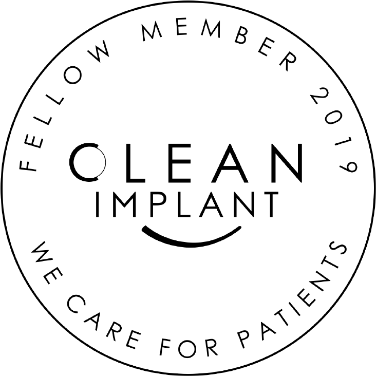 Clean Implant Foundation