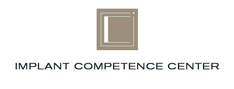 Zahnarztpraxis für Implantologie, Parodontologie und Ästhetische Zahnheilkunde in München am Marienplatz, Spezialisten für Implantologie und Sofort-Zahnimplantate, Implantat Competence Centrum Dr. Claudio Cacaci und Dr. Peter Randelzhofer Retina Logo